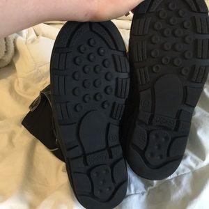 Tundra Shoes - Kids tundra boots